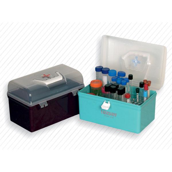 جعبه حمل نمونه گیری