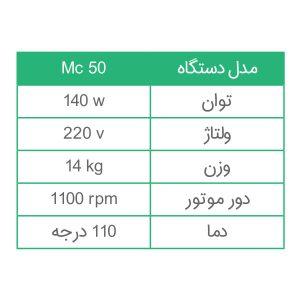 MC50-B